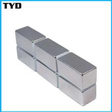 China NdFeB Magnet Manufacturer for N42 Neodymium Block Magnet