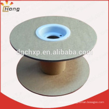 kraftpaper bobbin and cable roller for textile filament wire