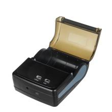 Impresora térmica de billetes Android de lotería de 80MM