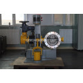 Pipeline safety automatic prevention equipment series B