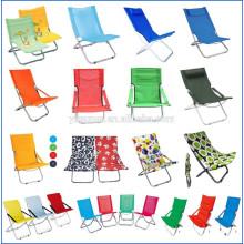 Lightweight fashional outdoor chair, outdoor garden chairs, folding sun chair