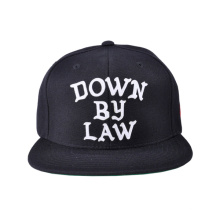 Hot Embroidery Hat Sport Small Order Blank Snapback
