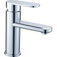 Brass Single Handle Basin Faucet (ICD-3002D)