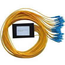 Piogoods haute qualité bas prix 1:16 fibre optique PLC Splitter pour huawei cisco communication