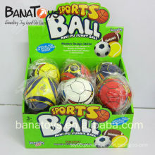 10cm soft soft bouncy soft soccer 2014 mundo soft