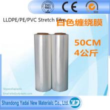 Casting Palette Stretchfolie LLDPE 42kg Stretch Fim / Stretchfolie