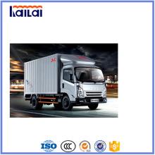 Jmc 3 Ton Truck 4X2 Pick up Truck en venta