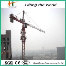 Горячие Продаем башенный кран для строительства