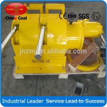 Elektrische Winde 600W mit 12 / 24V