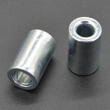 Круглый гайка с цинковым покрытием (CZ478)