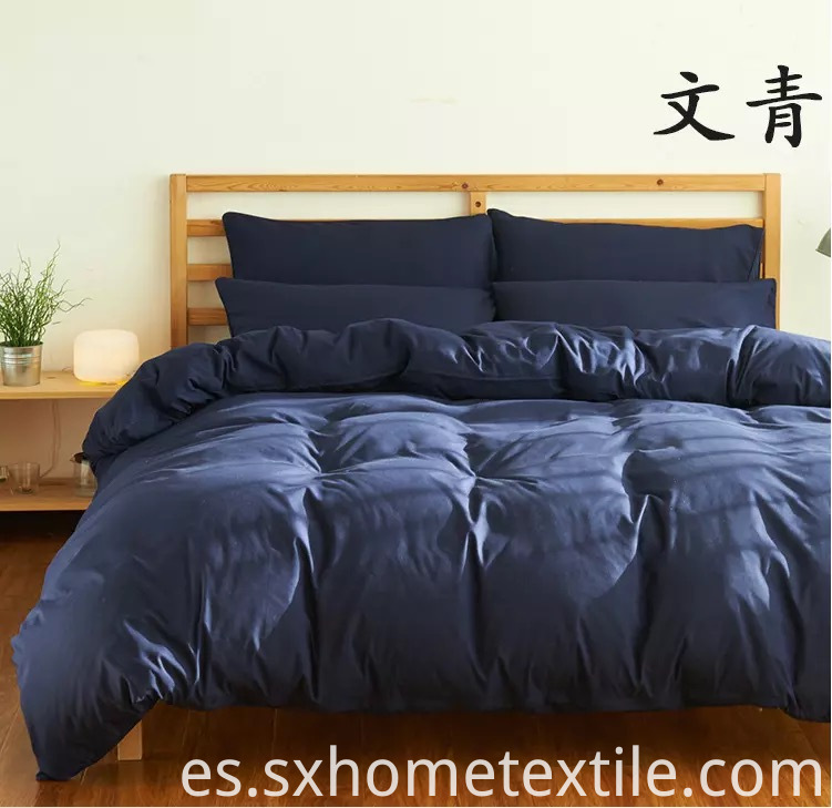 100% Polyester Hotel Bed Sheet