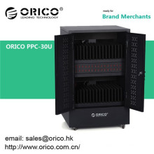 ORICO PPC-30U Cabine de chargement à 30 ports avec serrures pour l'école
