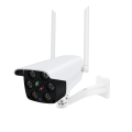 telecamera wifi con audio 2MP