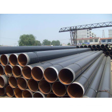 Tubo de acero al carbono sin costura de mejor precio y calidad superior