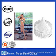 High Purity Anti Estrogène Tamoxifène Citrate Nolvadex pour Hommes