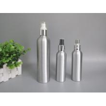 Cabeça de bomba spray de perfume cosmético de alumínio-plástico