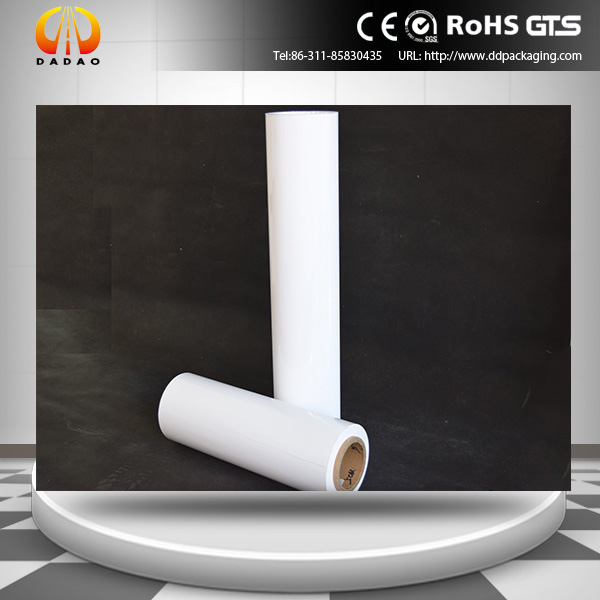 White Opaque Pet Film 10