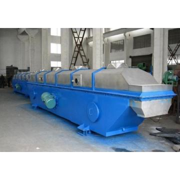 Horizontal Vibrating Fluid Bed Dryer for Drying Water Dispersible Granule