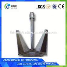 Aisi316 Type Steel Marine Anchor