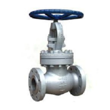Запорный клапан из литой стали