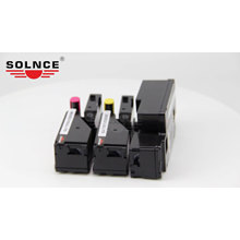 Solnce Color toner cartridge SLX-115TKCMY CT202264/CT202265/CT202266/CT202267 use for XEROX Docuprint CP115W/CP116W/CP225W
