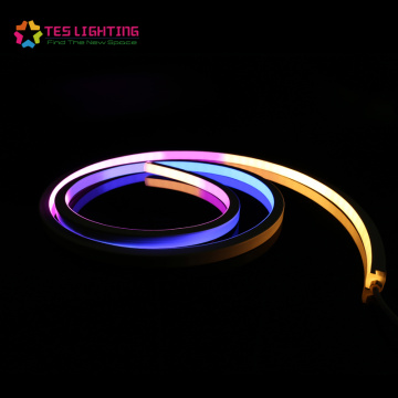 RGB flexible LED-Neonröhre