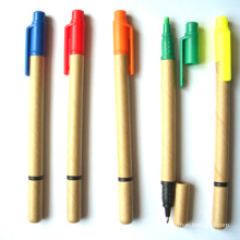 Eco Friendly Pens with Clip (XL-11506)