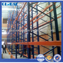 Industrial Standard Warehouse Pallet Racking Stacking Racks / Shelves for Warehouse / Store / Supermarket Storage