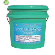 Bio-Flüssigdünger mit Algenextrakt zur Fangköderabsorption