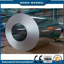 Gi ASTM JIS SGCC Dx51d Ss400 Galvanized Steel Strip Coils
