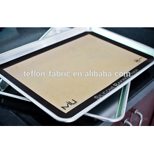 China Factory Best Sale Silicon Baking Mat Silicon Mat With Custom Printing