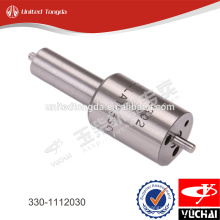 Yuchai engine fuel injector nozzle 330-1112030 for YC6108