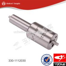 Bico injetor de combustível do motor Yuchai 330-1112030 para YC6108