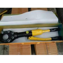 Cortador de cabo hidráulico manual