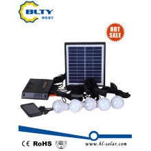 Kits de energía solar Kits de iluminación solar