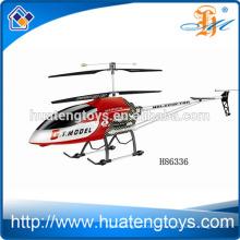 Huateng 3.5CH RC Metall Gyro Helicopter Großer Skala RC Hubschrauber Verkauf Für Erwachsene H86336