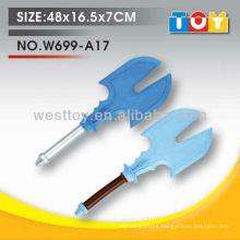 TPR art weapon saft foam sword for sale