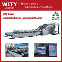 2015 Newest FMZ Series Automatic Carton Laminating Machine