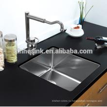 Малый Радиус 25 Домочадца нержавеющей стали Кухонная раковина или коммерческих раковина