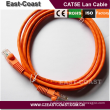 350MHz ROHS UTP Copper Ethernet cat 5 network cable