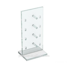 Maßgefertigte Acryl Gläser Display-Ständer