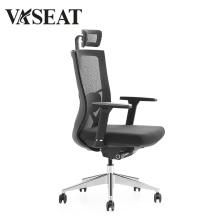 Bürostuhl aus ergonomischem Büromöbel