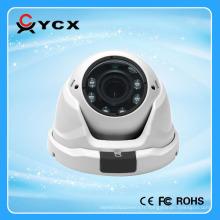 2016 nouveau logement 720P ahd caméra cctv fixe lentille avec ir, jusqu'à 1.0mp ahd caméra