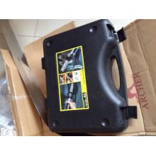 PVC Flooring Installation Tools Welding Gun and Slot Machine
