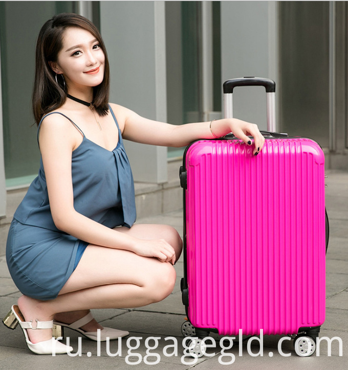 travel luggage