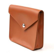Manufacturers Little leather pocket coin bag, Leather wallet pocket handbag for coin