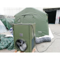 24000BTU Portable Camping Cooling Air Conditioner for Camps