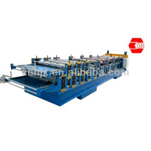 Metal Double Layer Forming Machine