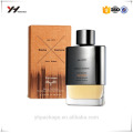 Custom great quality printing&packing box for parfume women
