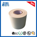 Non adhesive duct tape